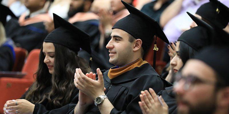 Graduate Programs – AUA Online Catalog